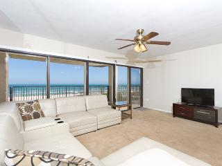 Ocean Vista #407 - Texas Gulf Coast Region vacation rentals