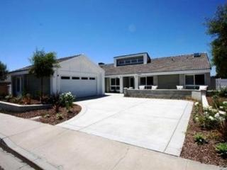 Simko Villa Beach Home In A Gated Community. - Dana Point vacation rentals