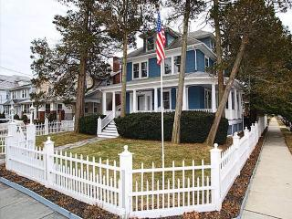 The Blue House - Asbury Park vacation rentals