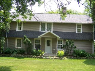 Country House Near To The Lake, Quiet, 2 Acres - Delavan vacation rentals