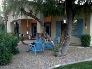 Sunny Spacious Cozy Cottage in Scottsdale - San Diego vacation rentals