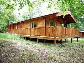 NO 39 KENWICK WOODS, family friendly, country holiday cottage, with pool in Kenwick Woods, Ref 916191 - Lincolnshire vacation rentals