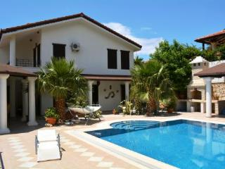 La Luna Villa - Turkish Mediterranean Coast vacation rentals