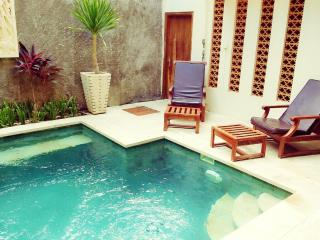 Kuta - 4 Bedroom Villa - Private Pool - Puri Taryn - Kuta vacation rentals