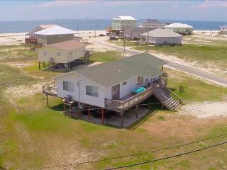 Morning Glory - Dauphin Island vacation rentals