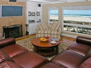 Luxurious Ocean front stand alone home with ocean views throughout. - San Diego vacation rentals