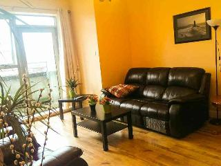 Bright&Large Bedroom in CITY CENTRE - County Dublin vacation rentals