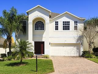 W49 - 4 Br  Legacy Park Villa +Screened Pool - Disney vacation rentals