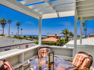 WOW! 1/2 Block BEACH ***OCEAN VIEWS*** - Mission Beach vacation rentals