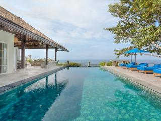 Ocean Front View Pandawa Cliff - Ungasan vacation rentals