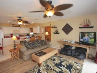 Sea Isles #C - Indian Rocks Beach vacation rentals