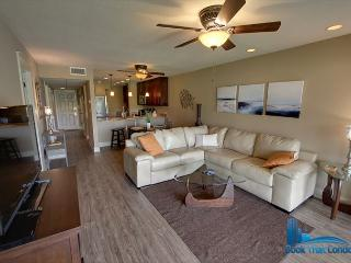 Edgewater Golf Villa 201. Prime Location. 2 Bed, 2 Bath villa. - Panama City Beach vacation rentals