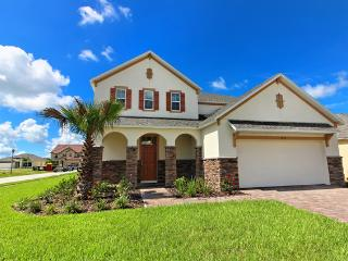 The Dales South Facing 6 Bed 4 Bath Home 1334-DALE - Disney vacation rentals
