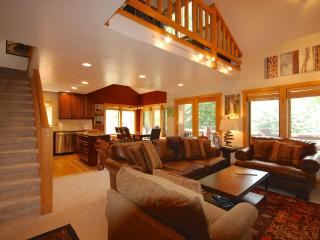NEWLY RENOVATED! Chaparral, Book ski season early! - Deer Valley vacation rentals