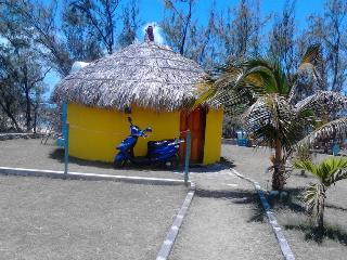 La Paillote Créole  - Graviers - Rodrigues Island - Rodrigues Island vacation rentals