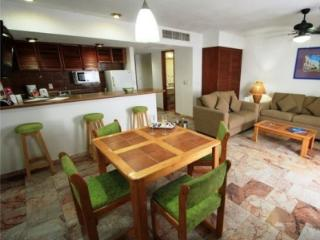 Spacious 1BR Oceanfront Apt. with Private Beach! - Mexican Riviera-Pacific Coast vacation rentals