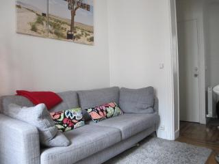 Typical French Flat Near Montmartre - Paris vacation rentals