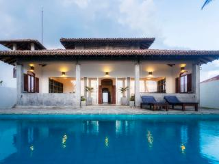 Parrot Villa - Boutique beach villa w/ large pool - Sri Lanka vacation rentals