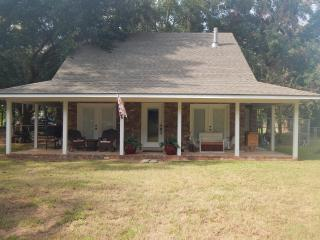 Rivers Edge - Louisiana vacation rentals