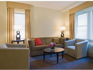 Central Park High Rise 1-Bedroom Deluxe Suite (4664) - Los Angeles vacation rentals