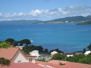 Studio with a wonderful panoramic view - Sainte-Anne vacation rentals