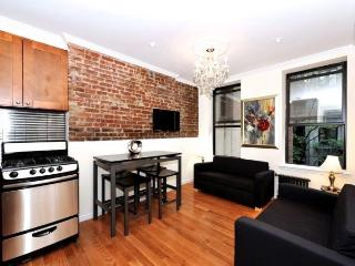 Stunning 2 bedroom in Lower East Side! - New York City vacation rentals