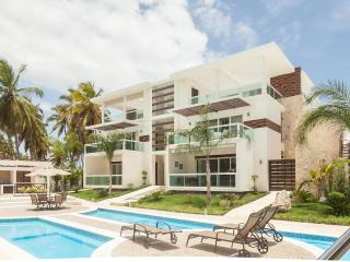 Costa Hermosa PH A202 – Pool View, Private Jacuzzi - Punta Cana vacation rentals