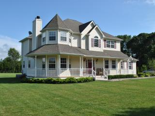 Large North Fork Home For Family Gatherings - Riverhead vacation rentals