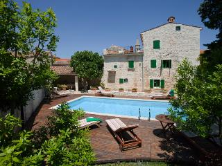 Luxourious Villa Neroli in heart of ancient Svetvincenat - Sveti Petar u Sumi vacation rentals