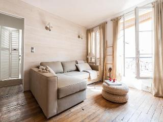 Rue Saint-Lazare II - Ile-de-France (Paris Region) vacation rentals