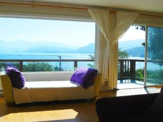 Stunning Ocean Views with Comfort & Space - Gibsons vacation rentals