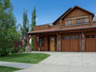 Legends Townhouse - Montana vacation rentals