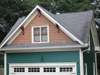 Downtown Decatur Carriage House - Decatur vacation rentals