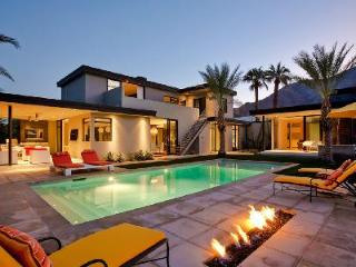 Enjoy Breathtaking Architecture and Views from the Stunning Kir Royale Villa - Palm Springs vacation rentals