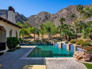 Modern Casa Cristal with saline pool- jacuzzi & fire pit, near golf - Indian Wells vacation rentals