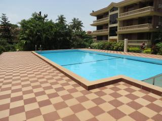 44) Apartment Regal Palms Candolim - Arpora vacation rentals