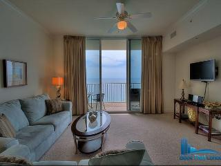 Tidewater 2615-PENTHOUSE! REDUCED FOR SUMMER! GULF FRONT-BOOK NOW - Panama City Beach vacation rentals