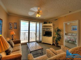 Twin Palms 1201-Beautiful 2 Bed, 2 Bath-Prime Location-GULF FRONT-Sleeps 6 - Panama City Beach vacation rentals
