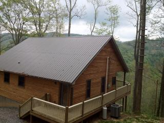 **Beautiful Mountain Getaway Above 4000ft** - Mars Hill vacation rentals