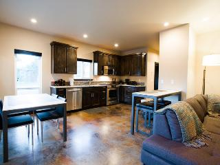 Urban Roundabout - Bend vacation rentals