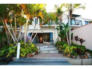 Weyba Quays - Private Absolute Waterfront with Jetty - Sunshine Coast vacation rentals