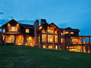 Crown Jewel Estate Park City - Park City vacation rentals
