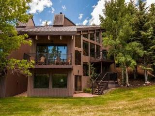 Pinnacle 38 - Under Renovation - 4 Bedrooms, Sleeps 12, Billiards Room and Private Hot Tub - Park City vacation rentals