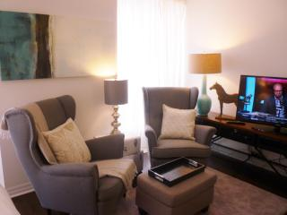 Clarity - Downtown Ottawa, amazing location! - Ottawa vacation rentals