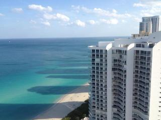 AMAZING OCEAN VIEWS! GORGEOUS OCEANFRONT CORNER! - Sunny Isles vacation rentals