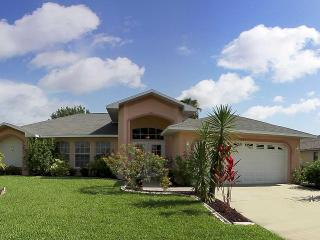 Palm View - Florida South Central Gulf Coast vacation rentals