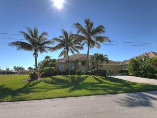 Tropical Breeze - Florida South Central Gulf Coast vacation rentals