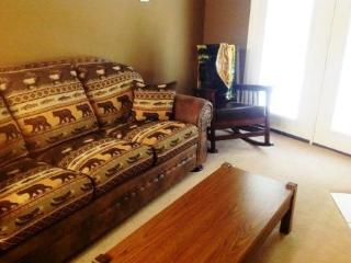 Upgraded 2 story Condo close to Giant Steps - Brian Head vacation rentals