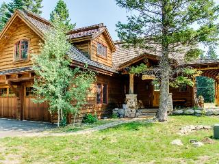 Skye Lodge - Donnelly vacation rentals