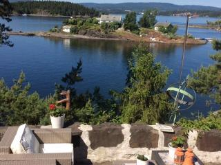 Great seaview, 1th floor of privatehouse & beach near Oslo - Taghazout vacation rentals